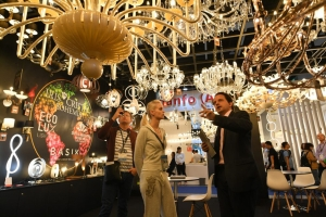 Cens.com News Picture 59,000+ buyers visit twin lighting fairs and Eco Expo Asia Survey...