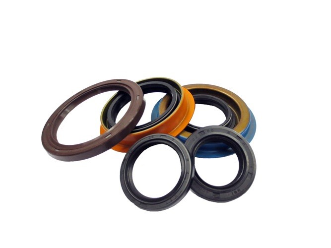 Well Oil Seal specializes to the production of oil seals, lip seal, wiper seal, o-Rings, which are applied for automobiles, motor mobiles, trucks, industrial machines, and tractors. (Photo courtesy of Well Oil Seal)