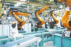 政府擬推動「5+2產業創新計畫」2.0版,結合5G、AI等新興技術,成為接下來的四年產業再升級的目標。 igus易格斯/提供