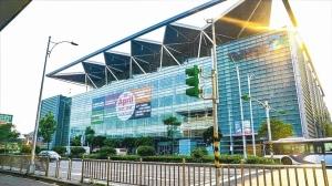 2020年台北汽車三展將於南港1、2館盛大舉辦。 貿協/提供