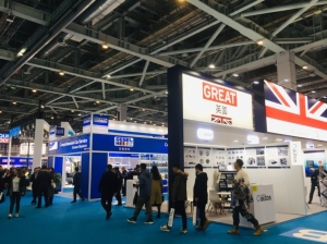 Cens.com News Picture Automechanika Shanghai 2019 Consolidates Status as Asia's Top Exh...
