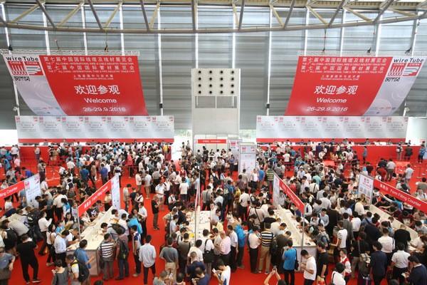 XFASTENER SHANGHAI 2020 — Shanghai Fastener & Tech Show Join the Best: Gateway to China's Fastener Market</h1>