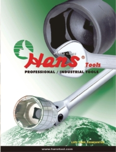 Hans Tool Industrial Co., Ltd.</h2><p class='subtitle'>Hand tool kits, wrenches/spanners in general, adjustable wrenches, socket wrench sets & sockets</p>