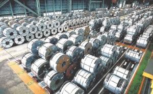中鋼鞏固長期競爭力,將從高品級鋼材中粹取出「精緻鋼」,2020年訂為精緻鋼元年。 本報系資料庫