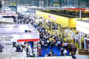拥抱新工业,谋篇新未来-2020 ITES深圳工业展会3月启幕</h2>