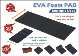Best Friend Enterprise Co., Ltd</h2><p class='subtitle'>EVA/PE foam, Multi-Function Foldable Pad, Wooden Trolley and Case</p>