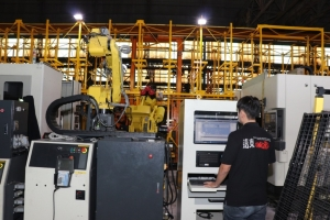 Cens.com News Picture A 16.2% decline in Machine tool industry