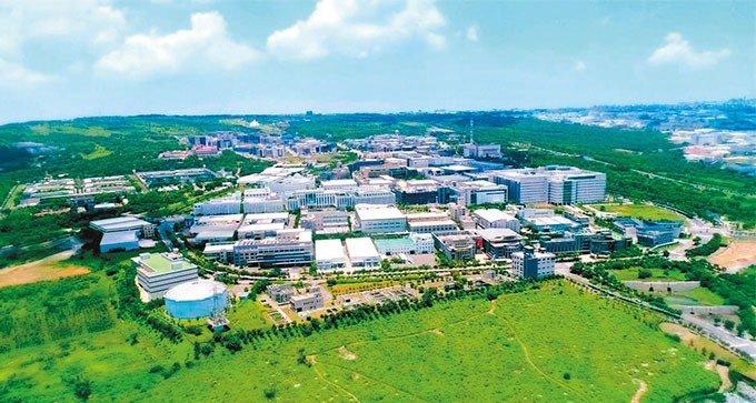 投資台灣事務所今(15)日核准七家中小企業擴大投資約14億元轉型升級。 報系資料照