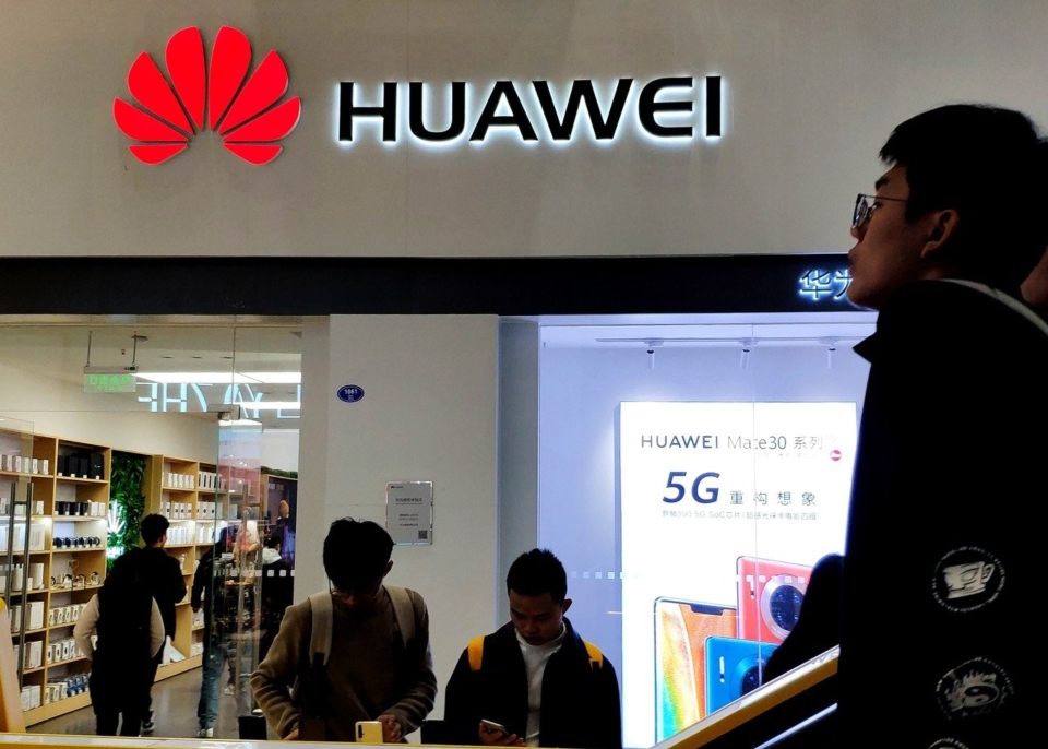 The United States intends to expand the regulation of Huawei and affect the nerves of the global electronics industry.