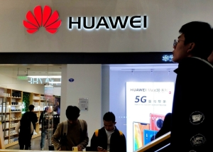 Cens.com News Picture Taiwanese Firms Suffered by Huawei-US war