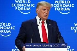 Cens.com News Picture US President Donald Trump says 2nd phase of US-China trade deal s...