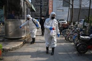 新型冠狀病毒(俗稱武漢肺炎)疫情加劇,浙江溫州、義烏市陸續宣布封城,生產重鎮在義烏的大陸LED二哥華燦光電將受衝擊。 彭博資訊