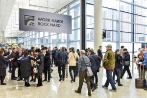 EISENWARENMESSE - International Hardware Fair Cologne 2020 : the entire hardware industry on four days in Cologne </h2>