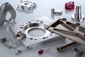 春長公司研發及生產各類精密零件,滿足客戶需求。 春長/提供