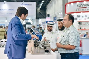 Cens.com News Picture Auto aftermarket experts to analyse prospects at Automechanika Du...