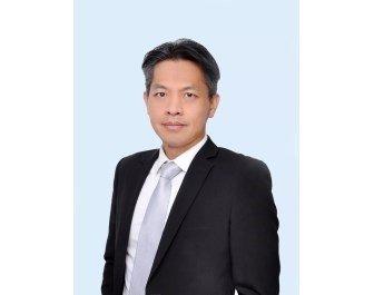 科萊恩添加劑業務單元亞太區銷售總監蘇涍竣。 雅式/提供