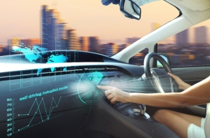 Future Outlook on Automotive Electronic with Rising Opportunity for Taiwan</h2>
