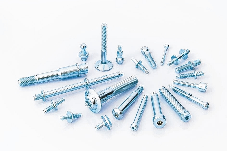 Fasteners Plants Striving for Exports in Q3(Photo courtesy of UDN)