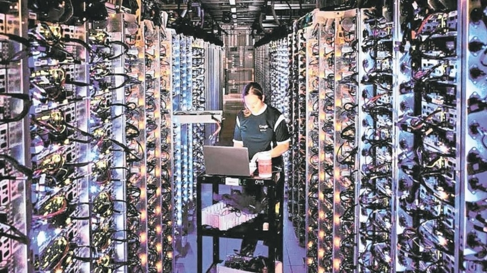 Server Supply Chain Q2 is Heated</h1>