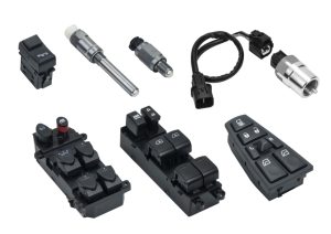 Yang San Enterprise Co., Ltd</h2><p class='subtitle'>power window switches, fuel tank sensors, vehicle speed sensor</p>
