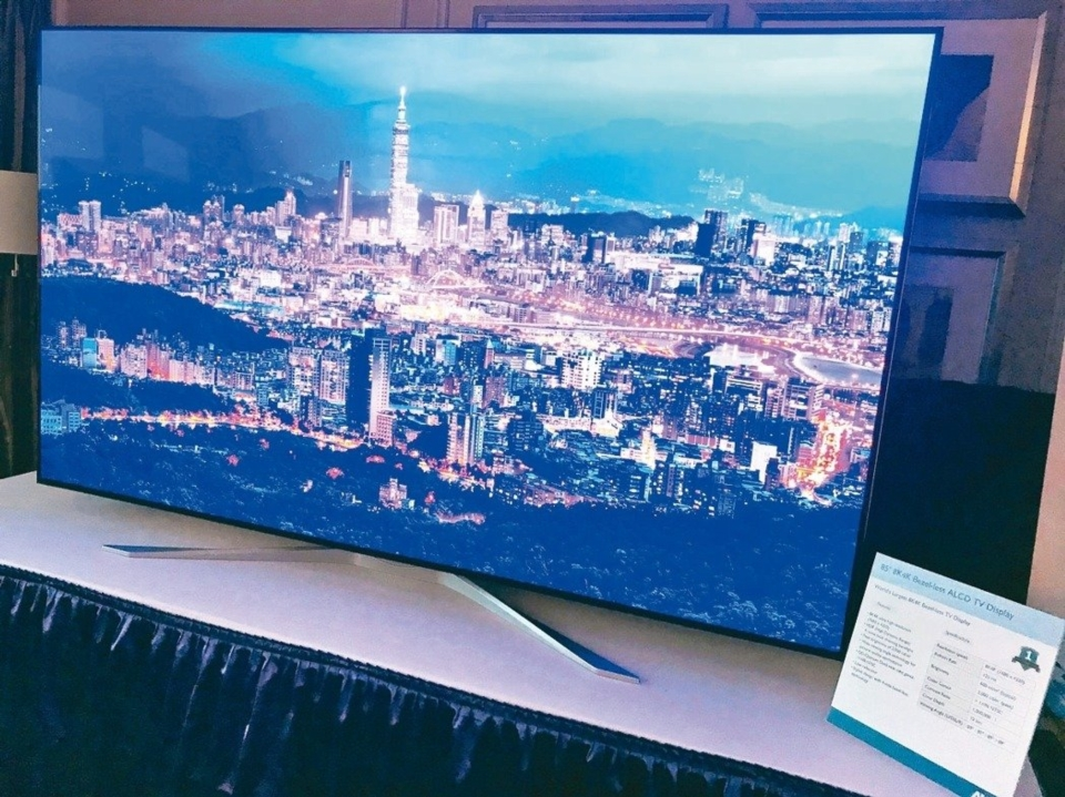 LCD panel`s sale Is Expected to Decrease by 11%