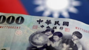 Taiwan's Ranked the 4th-largest Forex Reserves </h2>