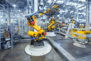 Machine Tools Benefit from Relief Funding</h2>