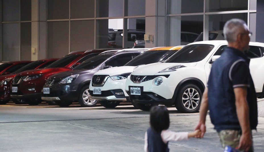 Over 80 percent of Auto Plants back in Operation (Photo courtesy of CENS)