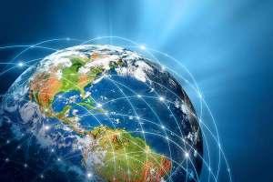 全球貿易量因疫情下跌2.5%(報系資料庫)