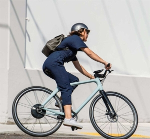 Gogoro Unveils Electric Bike with Innovative New Smartwheel</h2>
