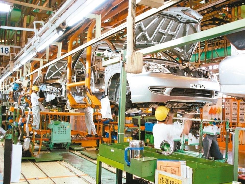 汽車零組件廠:下月出貨回到正軌