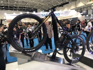 歐美吹自行車防疫風,台灣自行車大廠進入全面趕工局面,從現在起訂單一路滿到明年。(經濟日報系資料庫)
