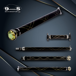 YFCM Carbon Fiber Driveshaft Lauded in the field of Modified Cars for its Flexibility </h2>