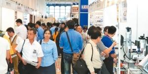 一年一度南台湾规模最大的专业展「高雄自动化工业展」、「高雄化工仪器展」,去(2019)年创下近3万人参观的佳绩。经济日报记者李福忠/摄影