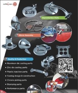 Aprisa Industrial co., Ltd.</h2><p class='subtitle'>Aprisa zinc and aluminum-alloy die-cast products for automotive aftermarket(AM).</p>