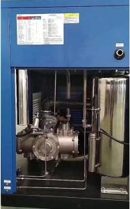SOBEKPM水润滑无油式空压机,APM变频系列(采用IPM磁悬浮变频马达)。 永越/提供
