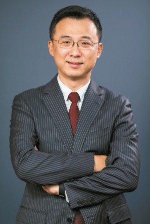 資策會科技法律研究所副所長顧振豪 資策會/提供