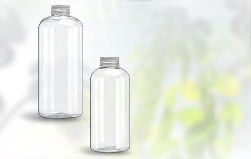(Caption: 32mm Pet Bottles produced by Young Shang)