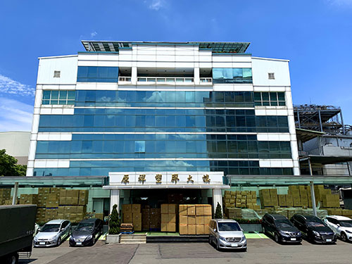 (Young Shang Factory located in Guishan District, Taoyuan City, photo provided by Young Shang)