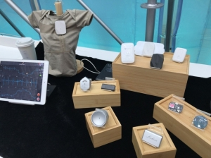 Taiwan Innotech Expo Showcases 4 Smart Fields </h2>