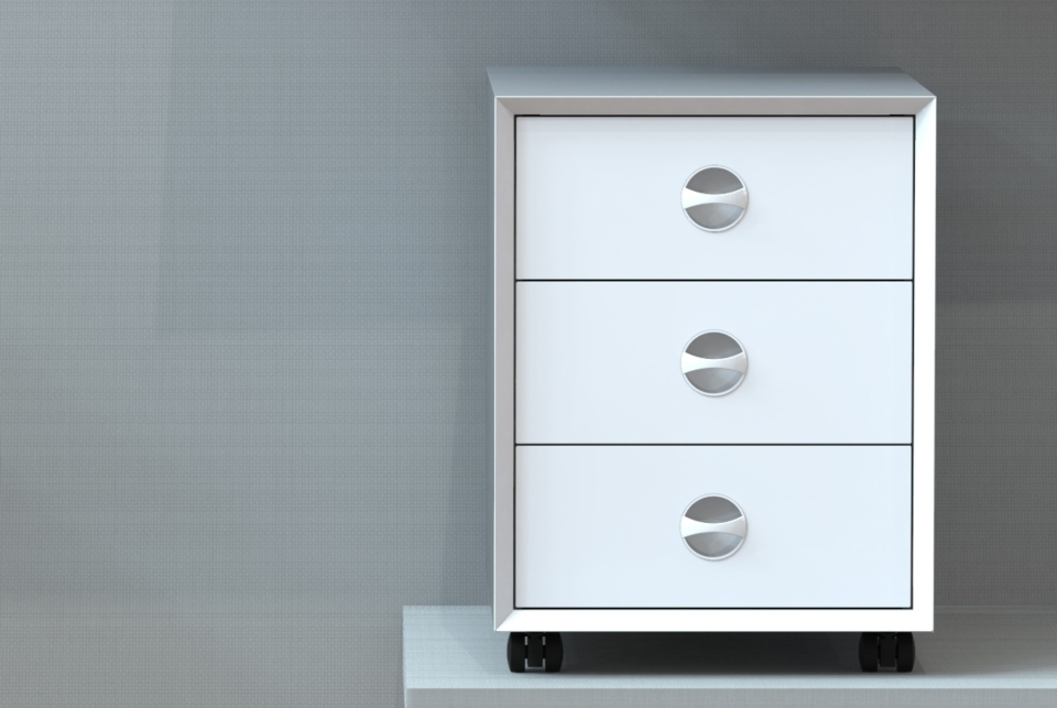 (S16-M01 Short Swivel-Handle Cabinet, photo courtesy of Chyn Fuh Enterprise)