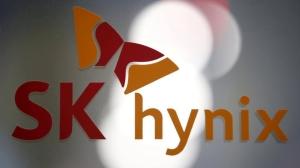 南韓SK海力士宣布以10.3兆韓元買下英特爾的NAND事業。 (圖檔來源:路透/聯合報系)