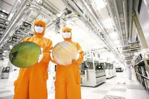 SEMI:今年12吋晶圓廠投資年增13%創新高</h2>