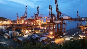 Oct. Export Data Continues Positive Growth Trend: Finance Ministry</h2>