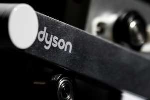 戴森(Dyson)宣布投資新技術五年計劃。(路透)