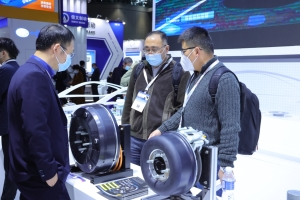 The 16th edition of Automechanika Shanghai 2020 closes, brokering new automotive trade fair experiences </h2>