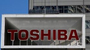 東芝和富士電機兩家公司將砸2,000億日圓,提高電動車用省電晶片產量。圖檔來源:聯合報系/路透