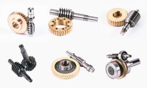 郡業公司提供高品質化的齒輪。 郡業公司/提供
