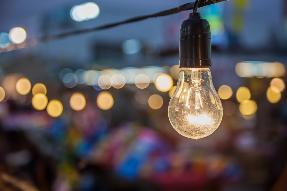 Smart Lighting Systems Spur on Utilizing New Tech </h1>