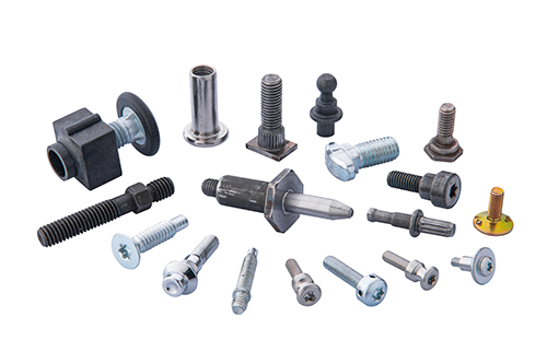 Ray Fu can fulfill varied buyer demands with their diverse, special fasteners. (Photo courtesy of Ray Fu Enterprise)